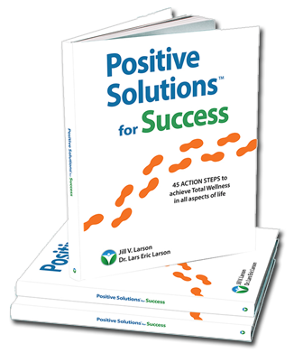 Positive Solutions Program Book